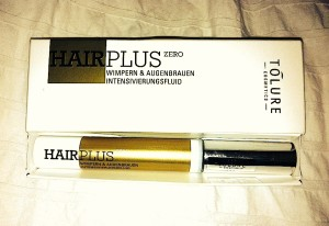 Hairplus Zero