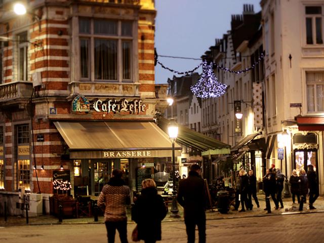 Brüssel Reisetipps