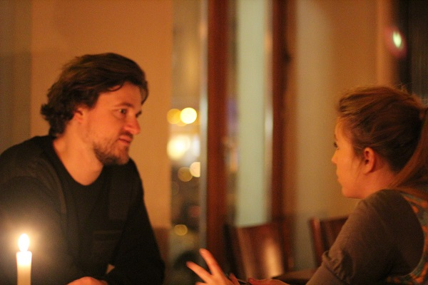 Interview Lasse Matthiessen