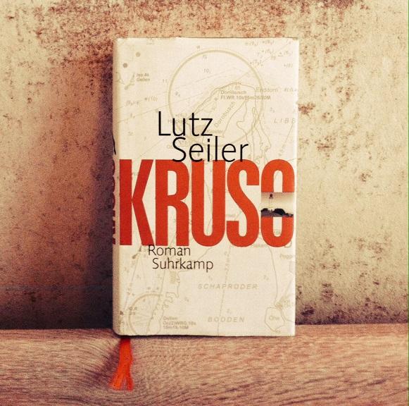 Kruso Lutz Seiler