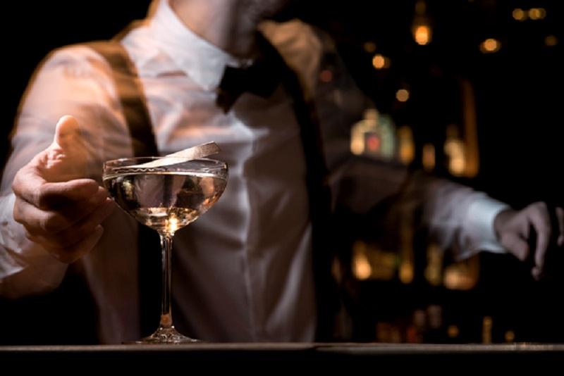Wermut Cocktals