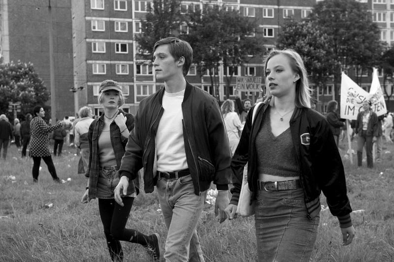 Wir sind jung wir sind stark Kinofilm