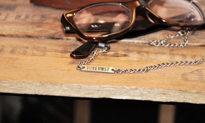 vonernst brillen brillenband brillenkette design
