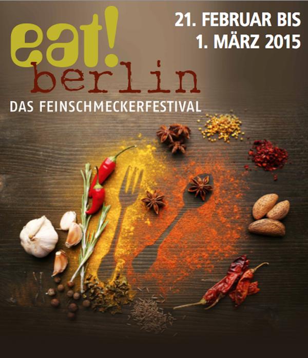 eat Berlin 2015