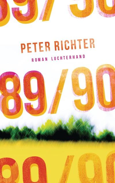 Peter Richter 89 90