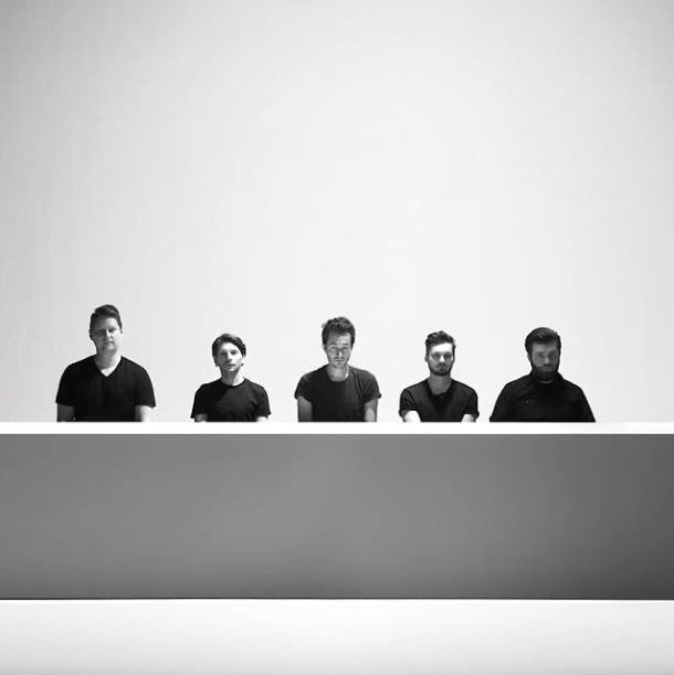 Editor No Harm Music Video