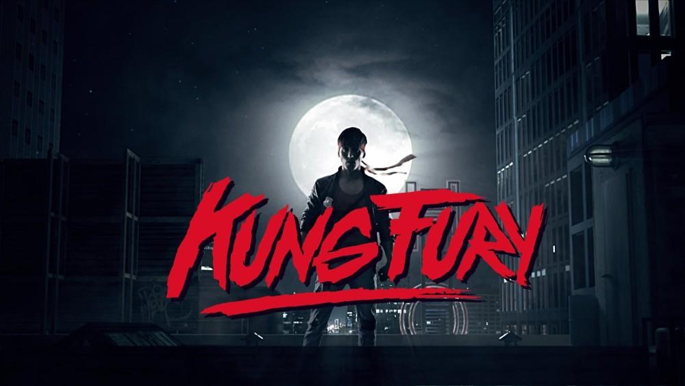 Kung Fury Film
