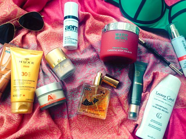 Besten Produkte für den Sommer