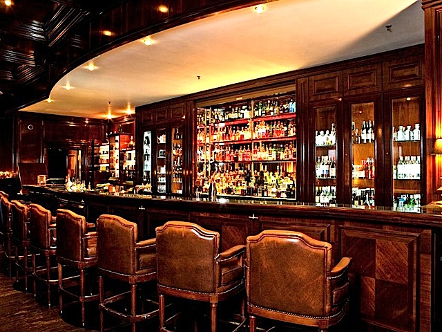 Cocktailkurs im The Curtain Club