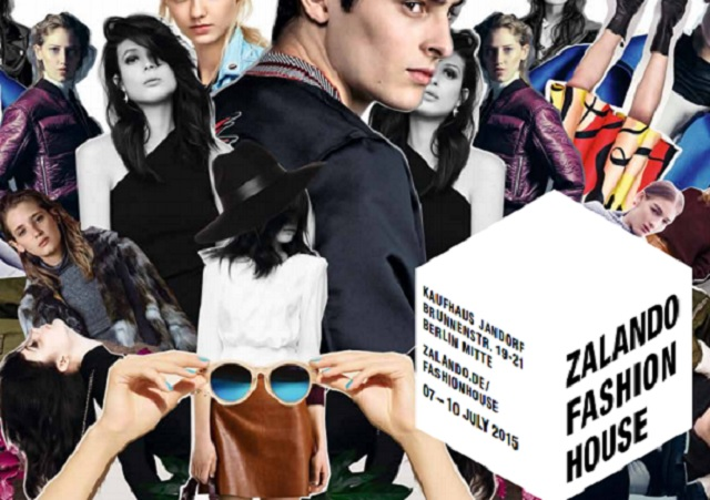 Zalando Fashion House