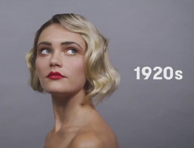 100 years of beauty Germany