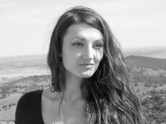 Simone Lappert Interview