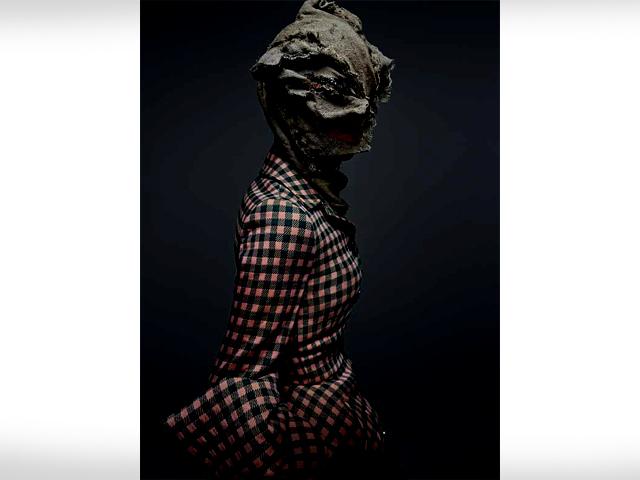 Armin Morbach Ausstellung Berlin