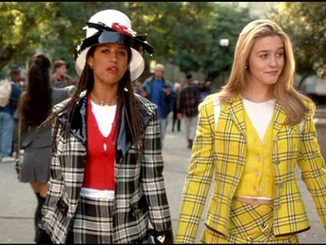 Clueless – Was Sonst!