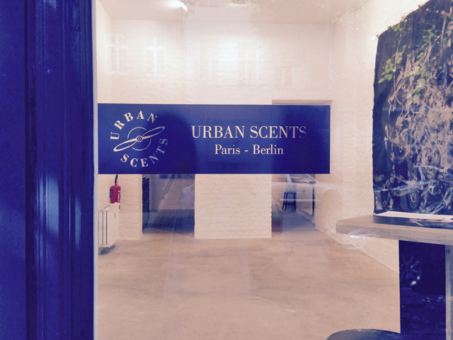 Urban Scents Berlin