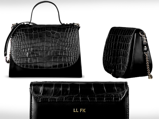 Filippa K x Little Liffner Kollaboration