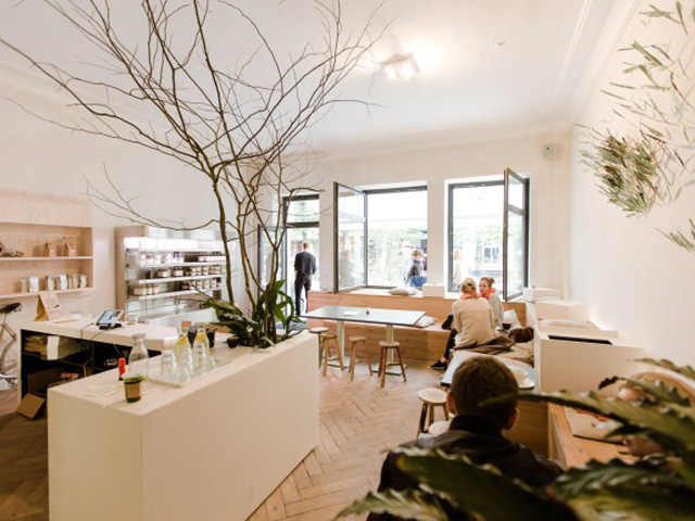 besten veganen Restaurants in Berlin
