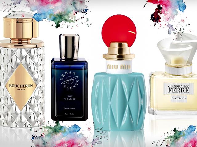 Besten Parfums im Herbst