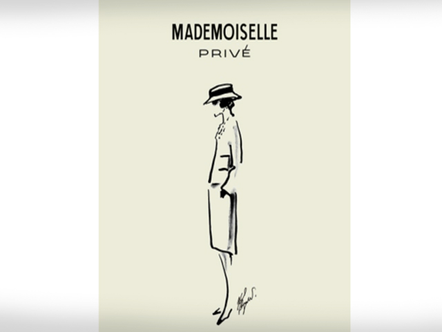 Mademoiselle-prive-Ausstellung-Chanel-London