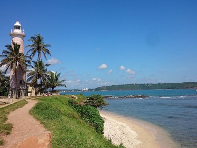 Rundreise in Sri Lanka