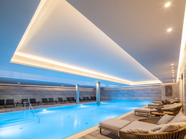Besten Day Spas in Berlin Hotel Titanic Chaussee befine Spa