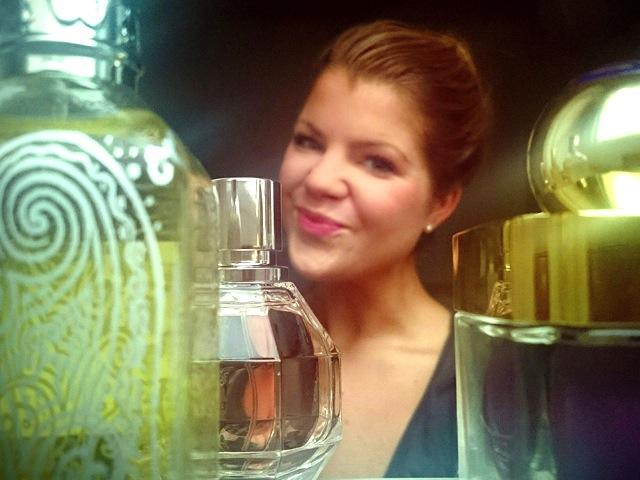 Friederike Hintze DUFTSTARS 2016