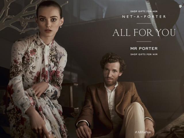 Net a Porter Mr Porter