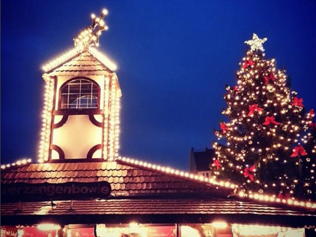 Die schoensten Weihnachtsmärkte in Berlin