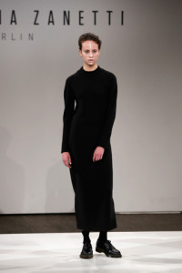 Fashion Week Berlin Philomena Zanetti