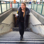 Coole Parka von IQ+Berlin
