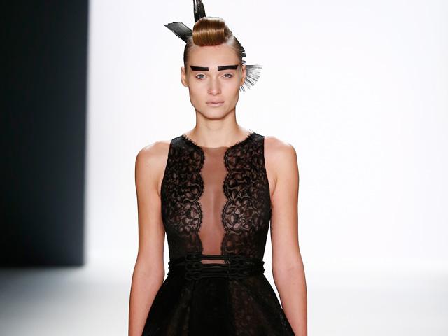 Irene Luft Fashion Week Berlin