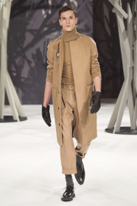Kilian Kerner Fashion Week Mercedes Benz Fashion Week
