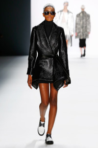 Mercedes Benz Fashion Week Berlin Emre Erdomoglu