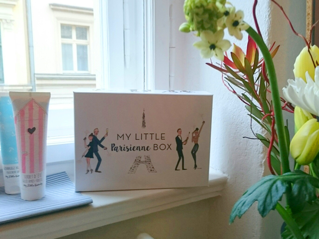 My Little Box My Little Paris