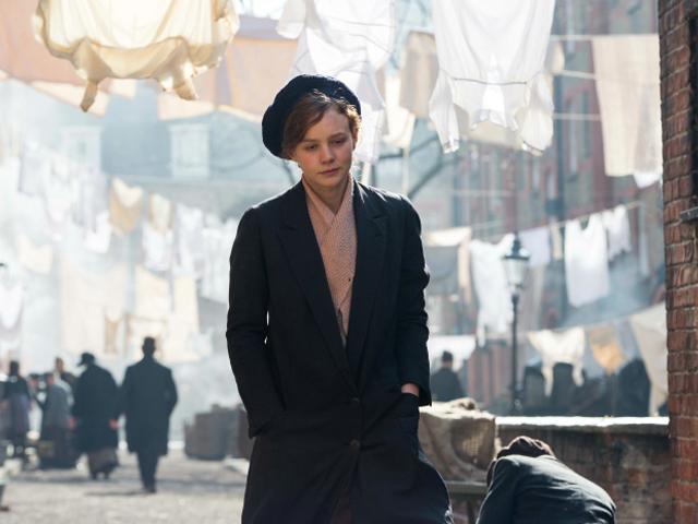 Suffragette Taten statt Worte Film