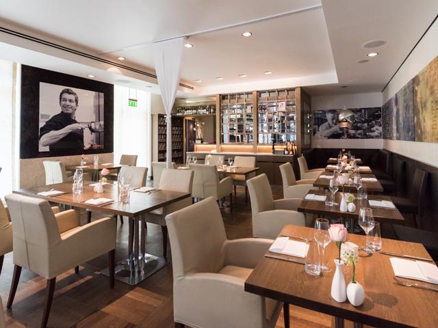 Besten REstaurants in Muenchen Shanes Restaurant