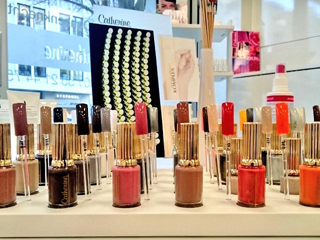 Catherine Nagelstudio Berlin | Ein Besuch In Dem Flagship Store | Louise Et Hu00e9lu00e8ne