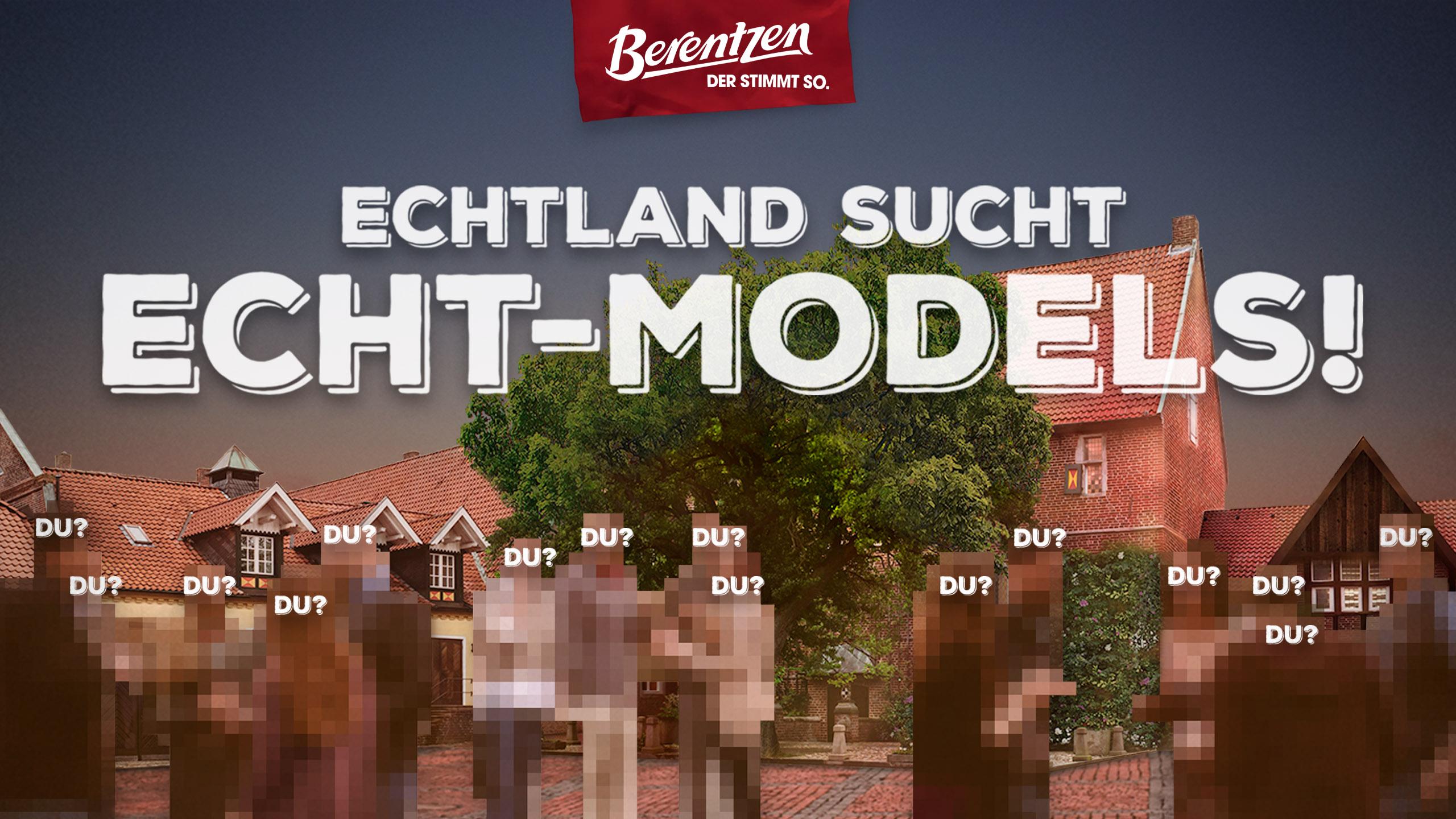 Echtland Berentzen Model