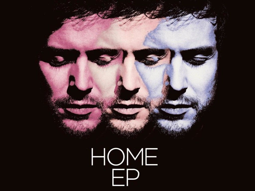 Neil Thomas Home EP