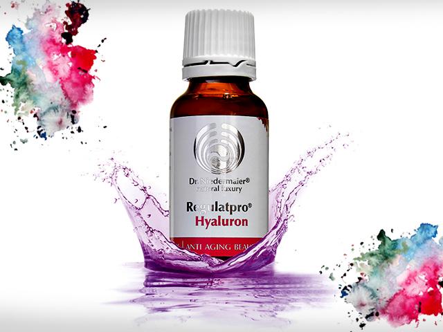 Regulatpro® Hyaluron Regulatpro® Hyaluron Regulat Beauty Test Erfahrung