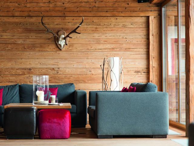 Mountain Design Resort Hotel Kitzhof