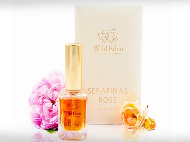 Wild Eden Naturparfüms