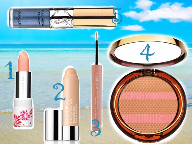 Summer Must Haves Beauty