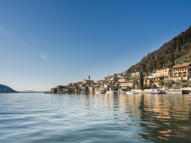 Franciacorta Schaumwein Region Italien