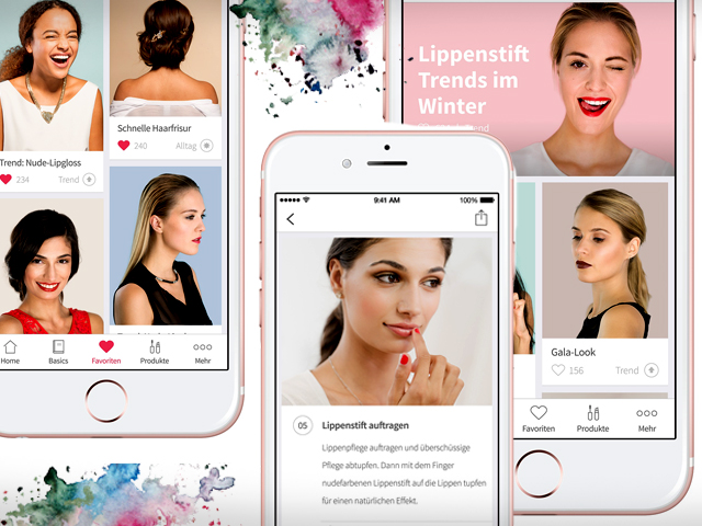 Eve App Beauty App