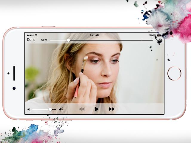 Eve App Beauty App