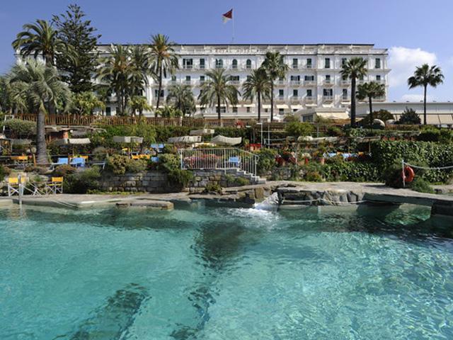 Sanremo Royal Hotel San Remo