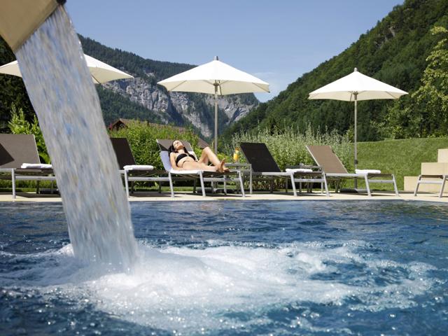 Sonne Lifestyle Resort Bregenzerwald Sonne Mellau