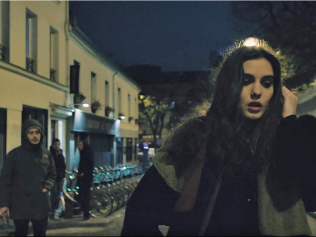Au bout de la rue Kurzfilm Netzliebling