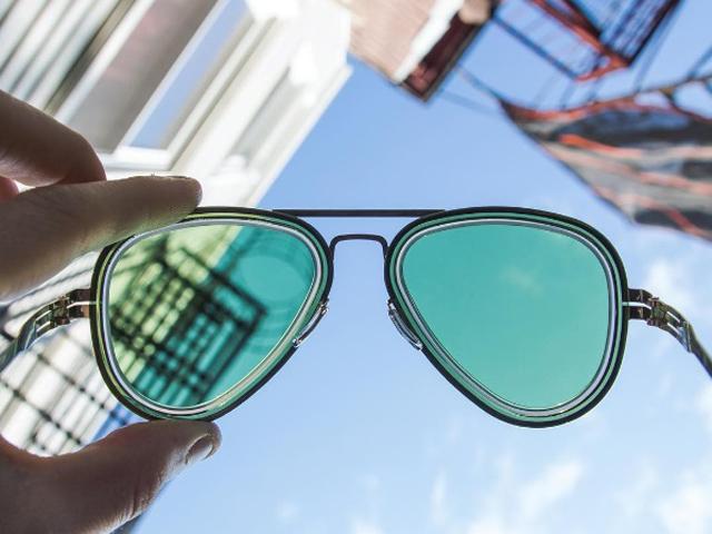 Die coolsten Sonnenbrillen Marken aus Deutschland